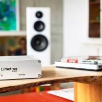 Lindemann Limetree BRIDGE II - Detail improvements