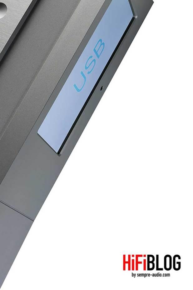Metronome AQWO SACD CD Hybrid Player 04