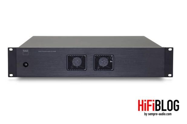 NAD CI 16 60 DSP Amplifier 01