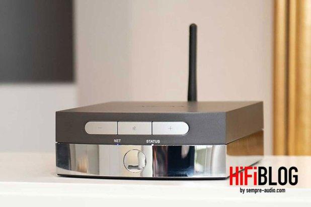 Arcam Solo Uno Wireless HiFi System im Test 01