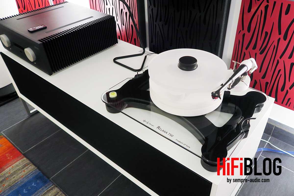 EsseCI Design SAP Audio RELAXA 750 im Test 08