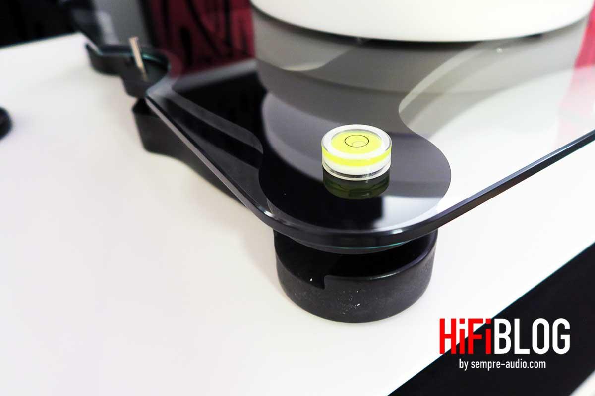 EsseCI Design SAP Audio RELAXA 750 im Test 09