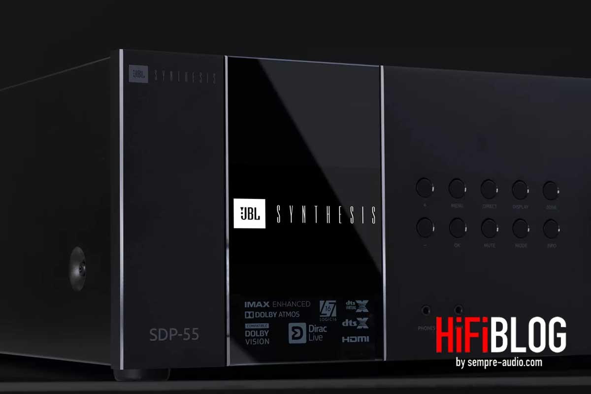 JBLSynthesis SDP 55 HDMI 2 1 Video Board 01