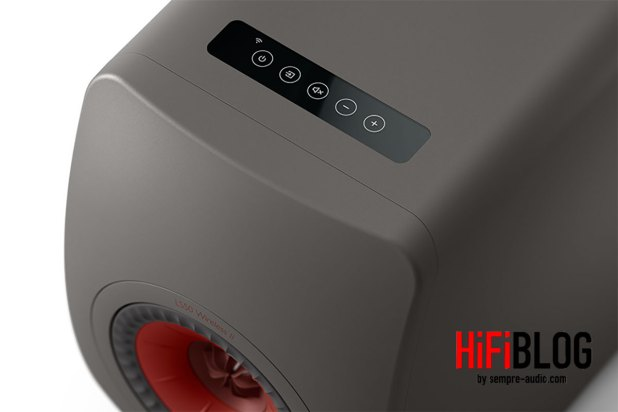 KEF LS50 Wireless II im Test 14