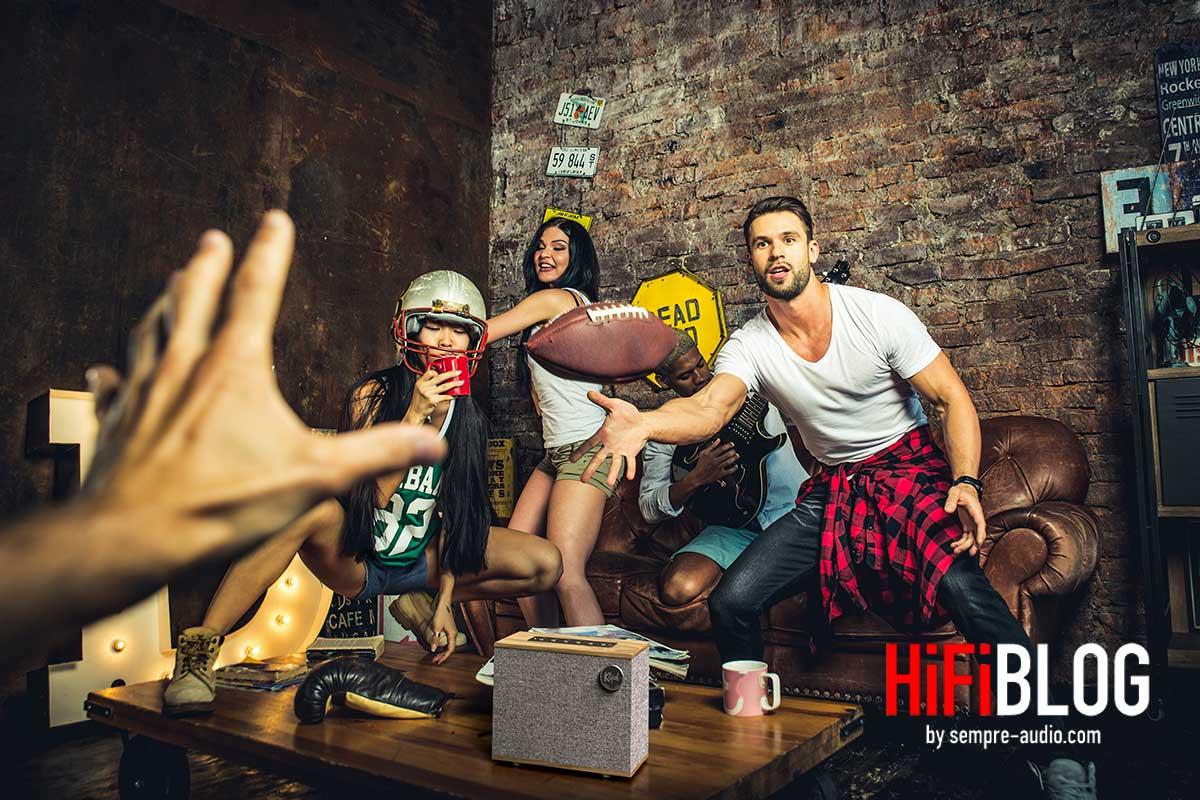 Klipsch Heritage Groove Portable im Test 03