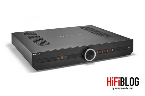 Roksan Attessa Streaming Amplifier 03