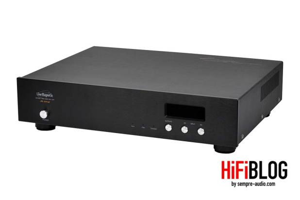 Line Magnetic LM 32DAC 01