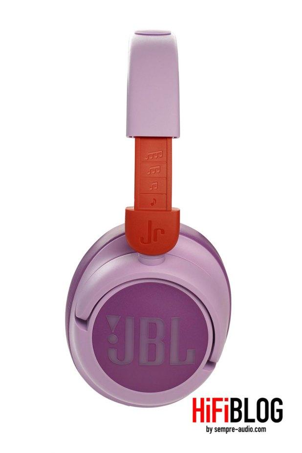 JBL JR 460NC