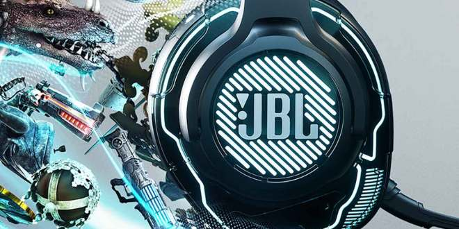 JBL Quantum 350 Wireless