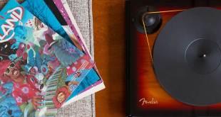 Foto © MoFi Electronics | MoFi PrecisionDeck Limited Edition Turntable
