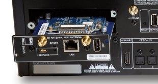 NAD MDC2 BluOS-D module