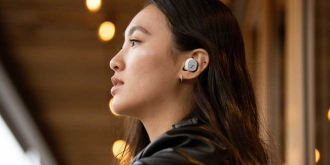 Sennheiser CX Plus True Wireless – Without compromise
