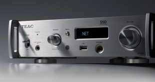 Teac UD-505-X and Teac NT-505-X – New from the Teac Reference 505 Series