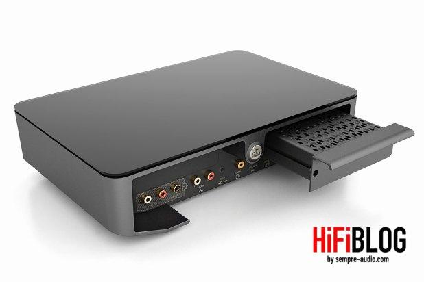 Photo © Dali Speaker A / S | Dali HDMI module with surround sound for Dali Sound Hub
