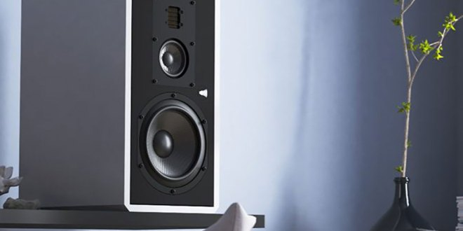 Foto © Fishhead Audio GmbH | Fishhead Audio Resolution 1.6 BS
