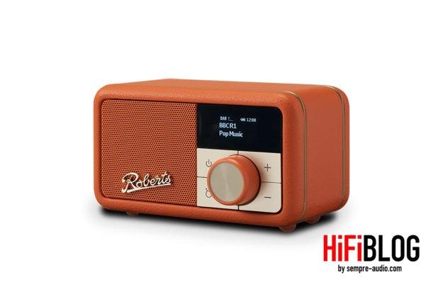 Foto © Roberts Radio Ltd. | Roberts Revival Petite