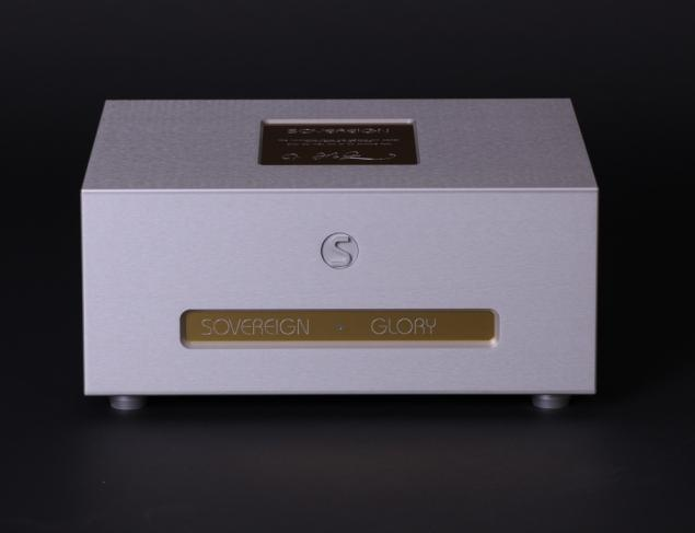 Sovereign 174 Glory The Ultimate High End Stereo Power