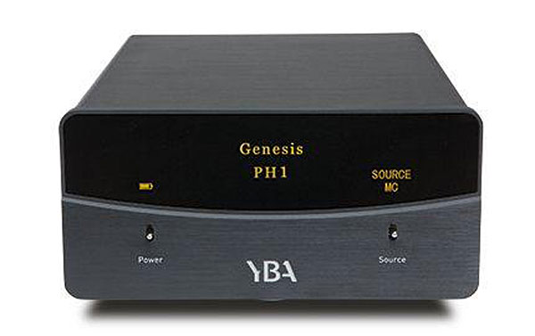 Automatic Charger For Battery Operated Hi Fi Preamps
