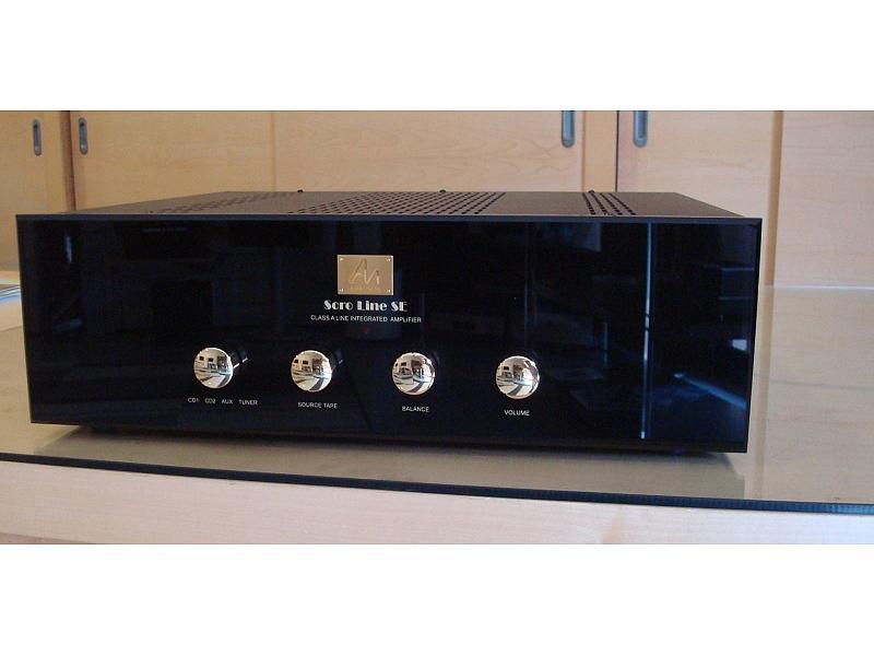 Audio Note Oto Line Pp - AUDIO BARU