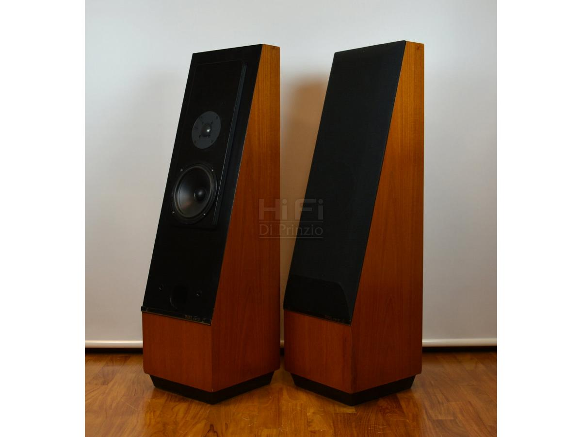 Thiel cs12  Thiel Floorstanding loudspeakers for sale on