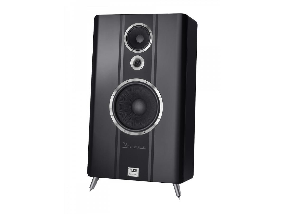 Heco direkt dreiklang  Heco Floorstanding loudspeakers for