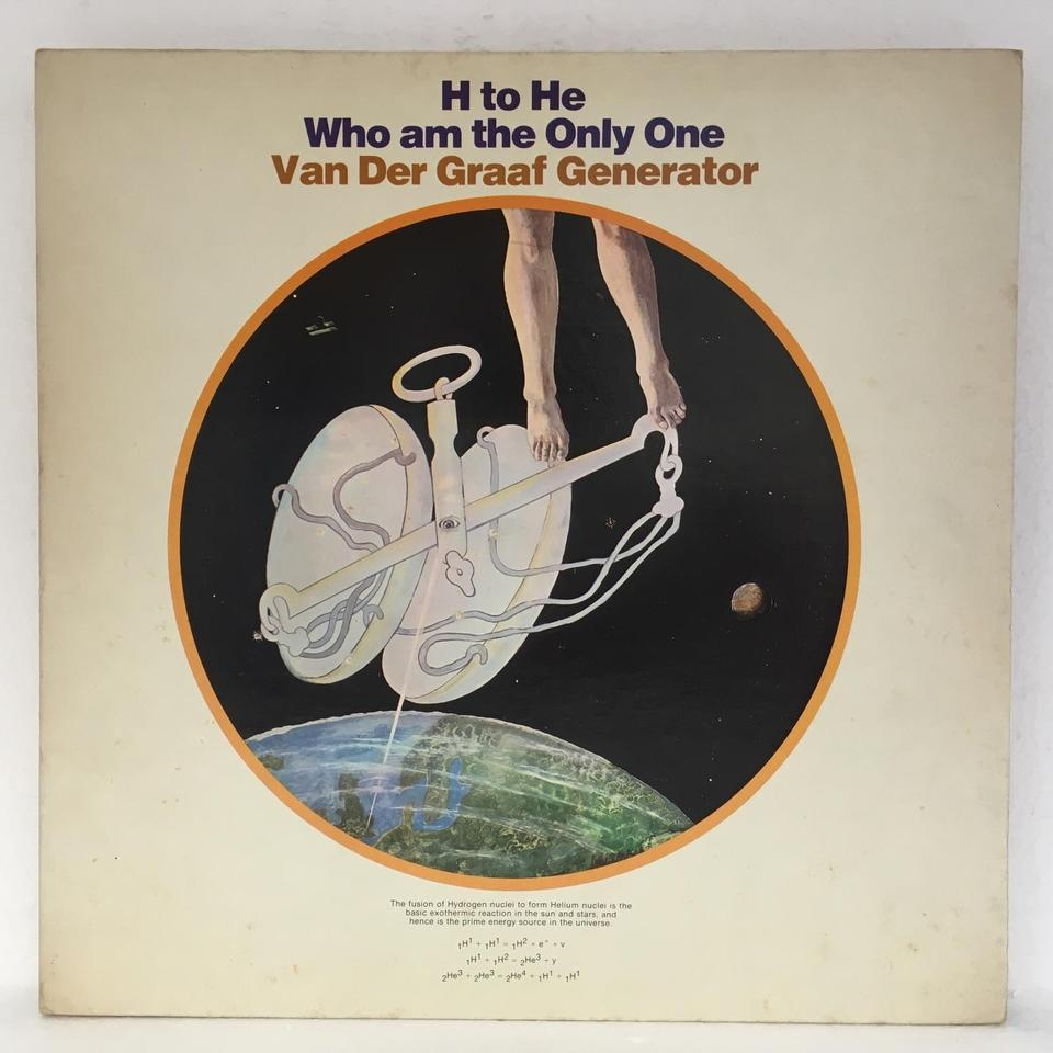 medium resolution of h to he who am the only one van der graaf generator