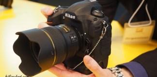 Nikon-D5-20.8-MP-Digital-Camera-Review