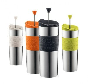 Bodum Stainless Steel Travel Press Review
