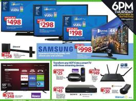 Black Friday 2016 tv deals
