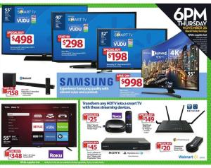 Best Black Friday TV deals 2016