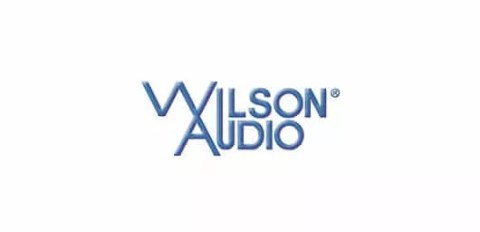 wilson audio logo art