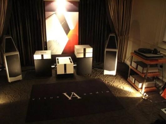 vitus et wilson audio ces 2011 - 7