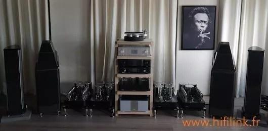 Karan Et Wilson Audio