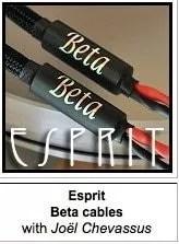 Esprit Audio 6 moons