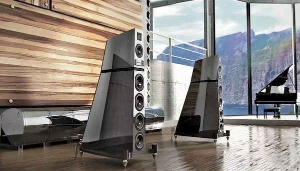 hifi luxe lyon verity audio