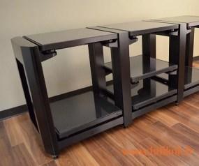 Meubles hifi haut de gamme pour audiophile design et - Meuble hifi haut gamme ...