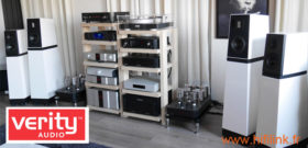 verity audio sarastro chez hifi link
