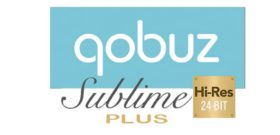 qobuz sublime plus hifi link