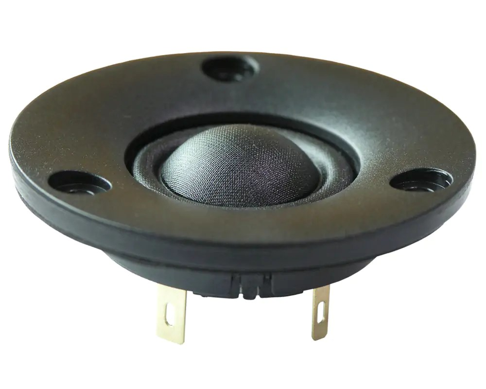 hight resolution of wavecor tw022wa02 4 ohm dome tweeter