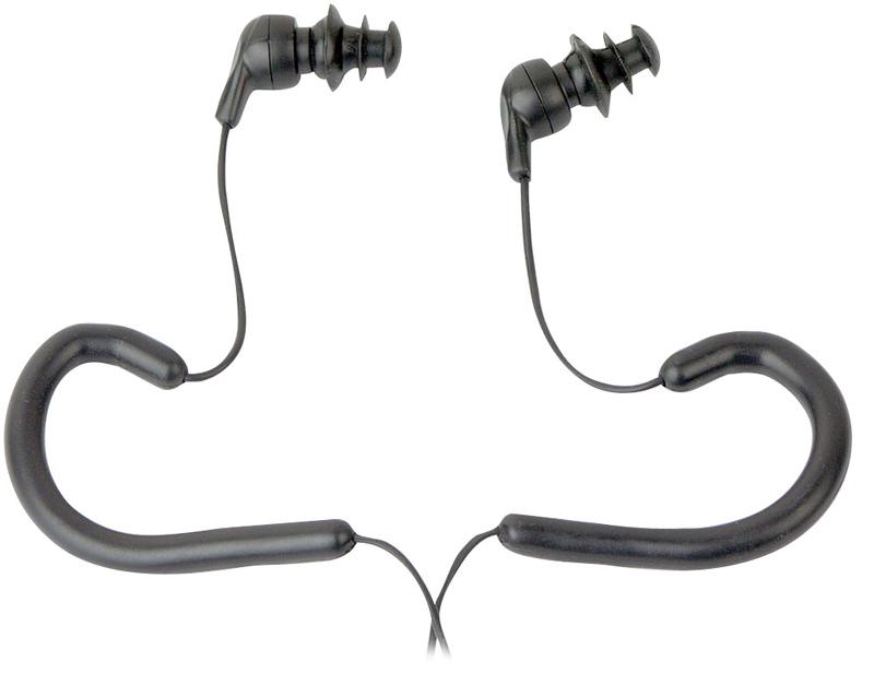 Pyle Home Audio PWPE10B Waterproof Marine Headphones