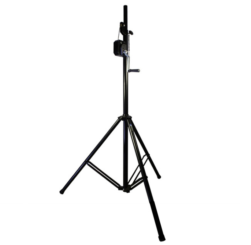 Blizzard Cranky Stan Jr Lighting/Speaker Stand with 132