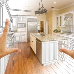 Design New Kitchen Layout Kidkraft Navy Vintage 53296 6 Layouts You Can Try During Your Remodel