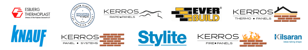 The Brands We Work With