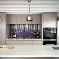 Custom Splash Panels - Flat Splash Backs - Flat Splash Panels