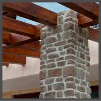 Mock Stone Wall Cladding - Stone Wall Cladding - Cast Stone Wall Tiles - Facing Stone
