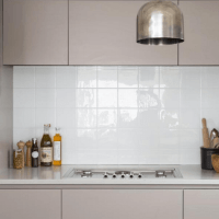 Kitchen Wall Cladding | The Alternative To Wall Tiling