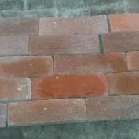 Red Brick Slips Clearance