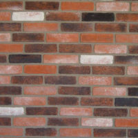 Brick Slips - Fast Fit Brick Slips - Brick Effect Cladding Slips - Brick Facade Cladding