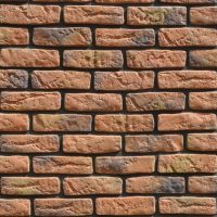 Loft Brick Slips - Brick Tile Cladding - Loft Brick Facings