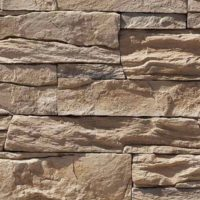 Manufactured Stone Facings - Manufactured Stone Wall Cladding - Manufactured Stone Wall Slips